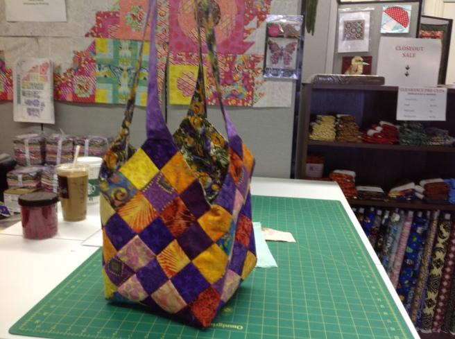 Midi Bag 2