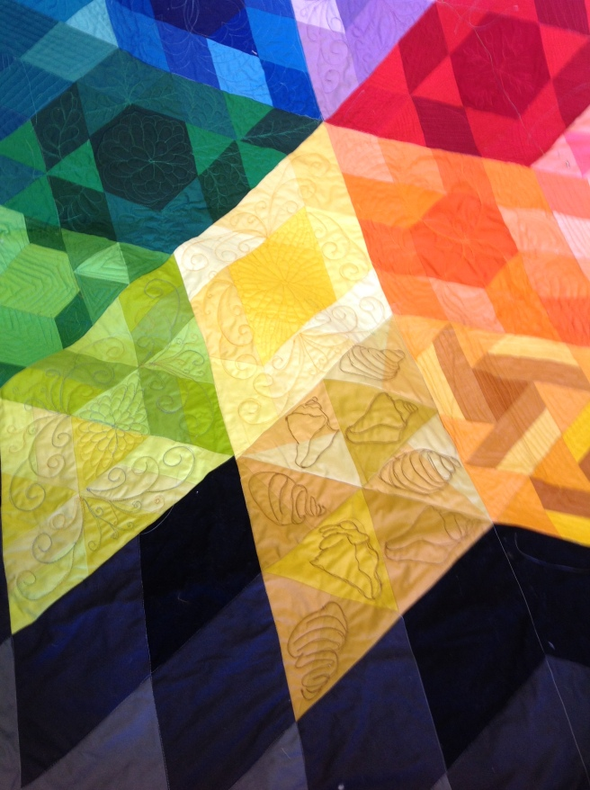 Vallery's Quilting