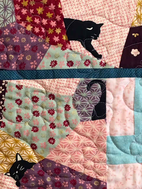 theresas-cat-quilt-close-up