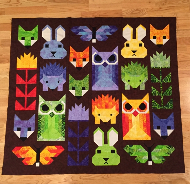 colleens-fancy-forest-quilt-top